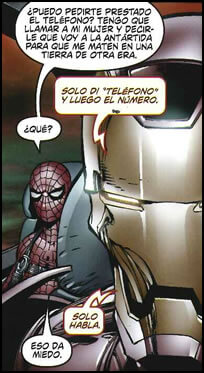 spider-man-talking